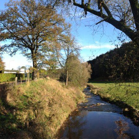 Hospiz am Iterbach – Inmitten der Natur