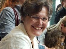 Sabine Husby
