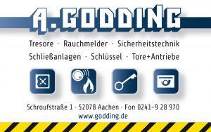 Godding Logo