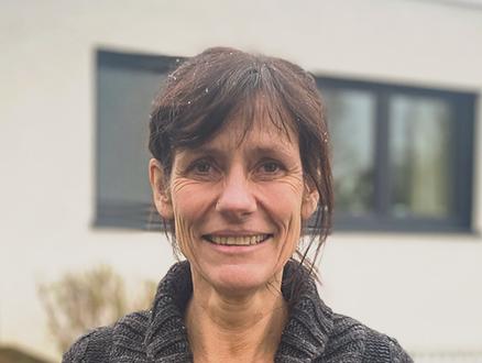 Simone Rütgers